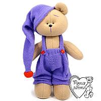 Ведмедик в ковпачку
