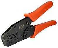 Механічний інструмент для обтискання наконечників HS-0725