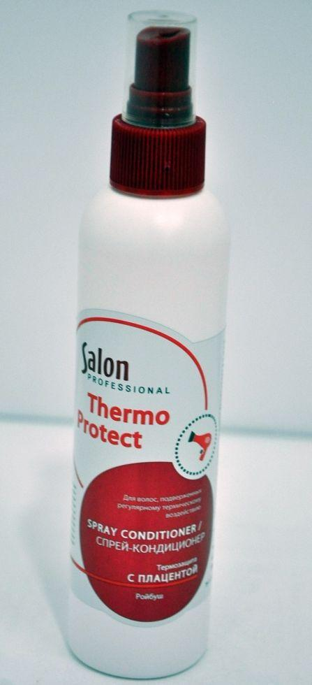 SALON Prof Спрей-конд. Термозахист