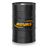 Моторное масло Rovas RX5 Diesel 10W-40 B4 (208л.)