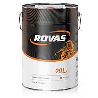 Трансмиссионное масло Rovas 75W-90 (20л.)