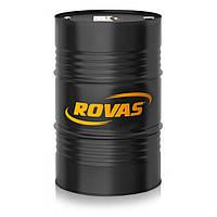 Трансмиссионное масло Rovas LS 80W-90 (208л.)