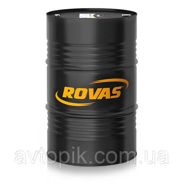 Индустриальное масло Rovas STOU 15W-40 (208л.)