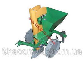 Картофелесажалка КСЦ-2  с бунк. для удобрений Агромарка