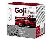 Dr.SANTE Goji Age Control 55+ Нічний крем ультра-ліфтинг