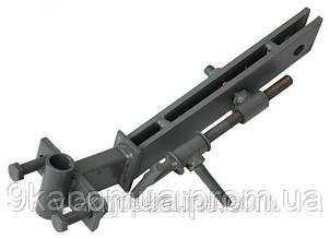 Сцепка Z-105 облегченная (для всех мотоблоков воздушного охлаждения)
