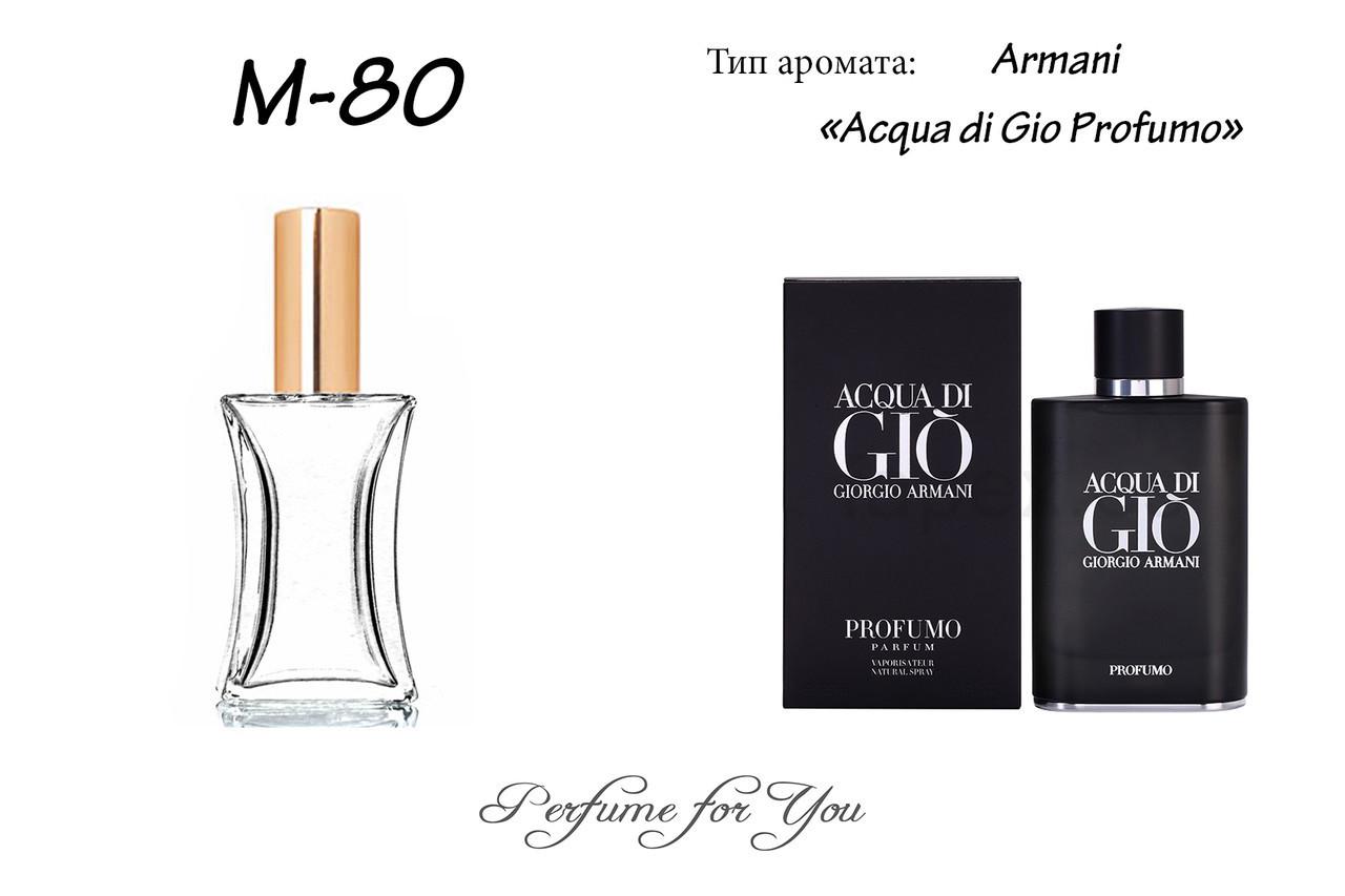 аква ди джио профумо мужские духи Acqua Di Gio Profumo от Giorgio