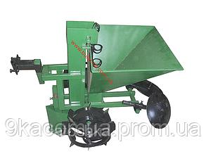 Картофелесажалка механезированная КСЦ-1 цепная Агромарка