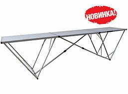Стол складной Tramp TRF-007, 298x60x80