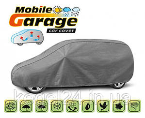 Чехол тент для автомобиля Mobile Garage, размер L LAV ОРИГИНАЛ! Официальная ГАРАНТИЯ!