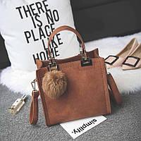 Женская модная сумка  МД0714, фото 1