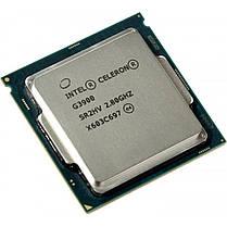 Компьютер для дома на DDR4 4Гб / G3900 + SSD 120 GB + HDD 500GB / Магазин Гарантия, фото 2
