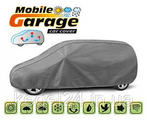 Захисний чохол для автомобіля Mobile Garage, розмір XL LAV