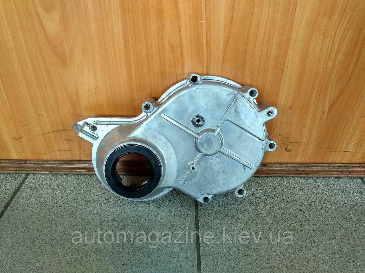 Крышка передняя распределительных шестерен УАЗ, Газель (УМЗ-100, 4215)