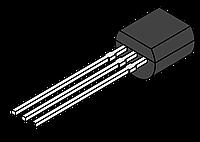 Транзистор TIPP117