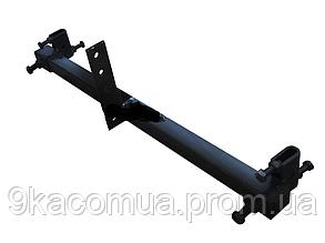 Сцепка для мотоблоков ЗП-80 двойная Корунд