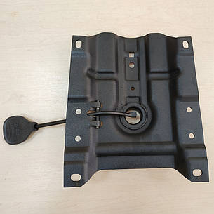 Механизм пиастра FREESTYLE для офисного кресла. М8, фото 2
