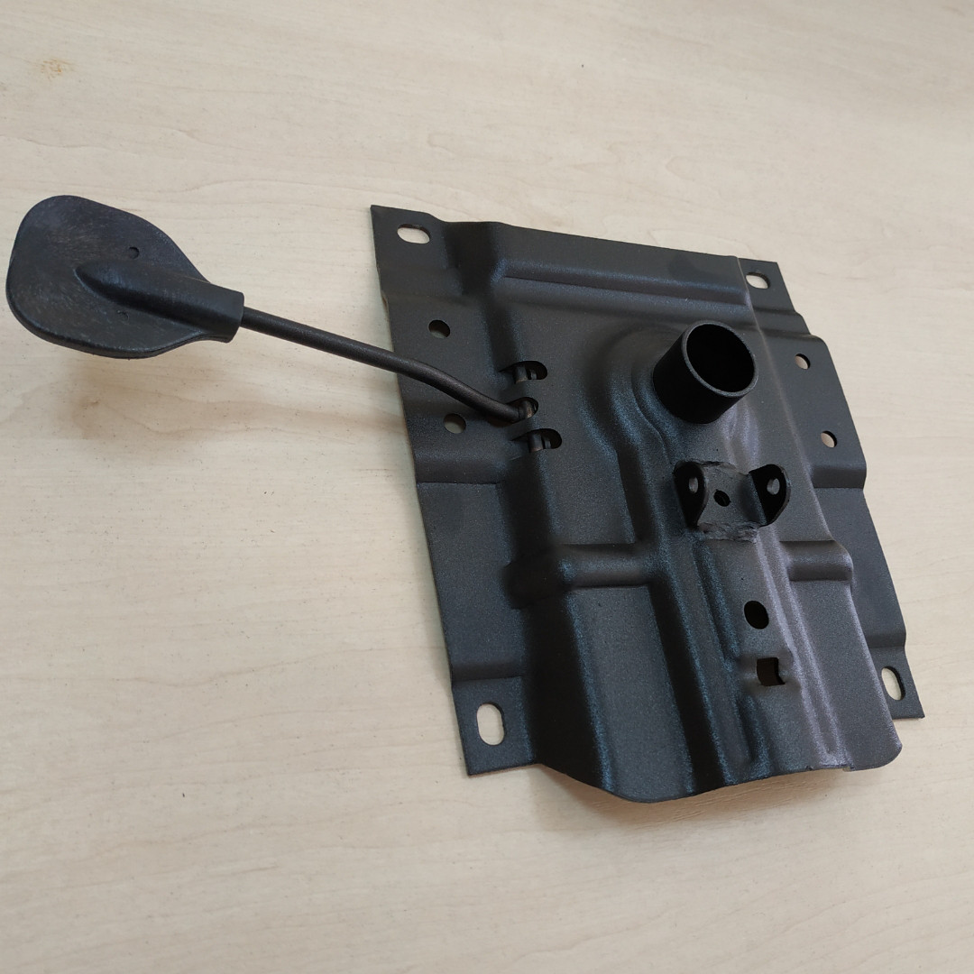 Механизм пиастра FREESTYLE для офисного кресла. М8