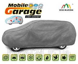 Чехол тент для автомобиля Mobile Garage, размер XL Pickup hardtop ОРИГИНАЛ! Официальная ГАРАНТИЯ!