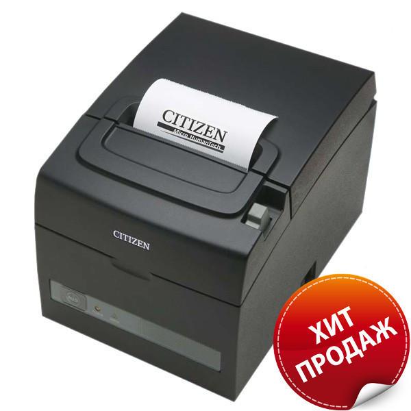 Чековый принтер Citizen CT-S310II (Акция!!!)
