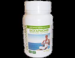 Вітаміни для жінок Биогармония - підтримує гормональний баланс в будь-якому віці (60капс., Україна)