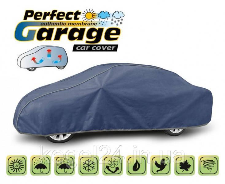 Чехол-тент для автомобиля Perfect Garage, размер XL Sedan ОРИГИНАЛ! Официальная ГАРАНТИЯ!