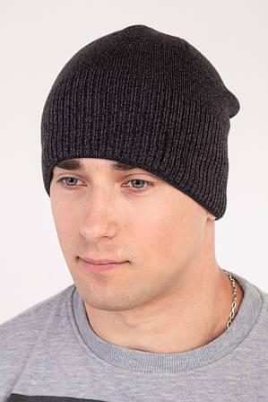 Мужская шапка ShaDo №99
