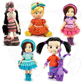 В'язані ляльки