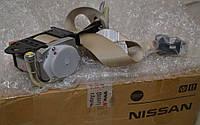 Ремень безопасности передний правый Инфинити INFINITI FX45/35