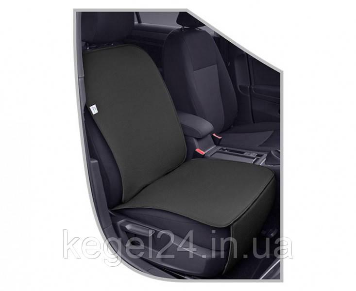 Защитный коврик под детское автомобильное кресло JUNIOR черный ОРИГИНАЛ! Официальная ГАРАНТИЯ!