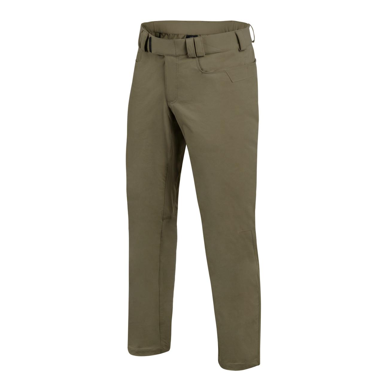 Брюки тактические Helikon-Tex® COVERT TACTICAL PANTS® - VersaStretch® - Adaptive Green