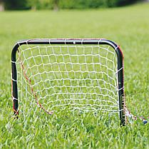Міні футбольні ворота Net Playz MINI GOAL PLAYZ