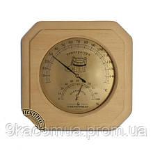 Термометр  гидрометр М