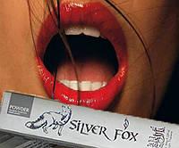 Настоящий усиленный Silver Fox (возбудитель для женщин 5 шт) Оригинал