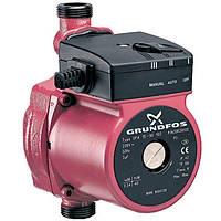 Повышение давления Grundfos UPA 15/90-160