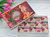 Шоколадный набор Любимой Жене (птичье молоко)