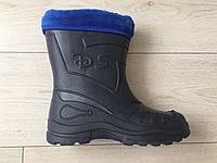 Зимові чобітки дитячі оптом Dreamstan, фото 1