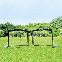 Набір розкладних футбольних воріт Net Playz SOCCER EASY PLAYZ