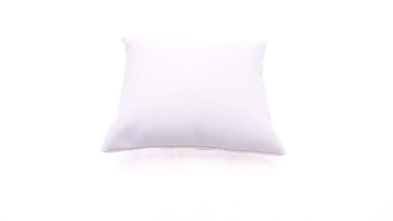 Подставка подушка кремовая