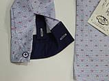 Сорочка для хлопчика ТМ Breeze бавовна Туреччина р. 74-98, фото 2