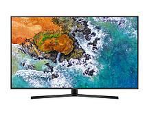 Телевизор Samsung UE65NU7400 (PQI1700Гц, 4K, Smart, UHD Engine, HLG, HDR10+, Dolby Digital+ 20Вт, DVB-C/T2/S2), фото 3