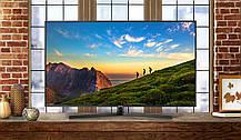 Телевизор Samsung UE43NU7402 (PQI1700Гц, 4K, Smart, UHD Engine, HLG, HDR10+, Dolby Digital+ 20Вт, DVB-C/T2/S2), фото 3