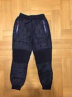Спортивные брюки на меху для мальчиков оптом, F&D, 4-12 лет., арт. WX-2241, фото 2