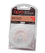 Капа OPRO Bronze While(art.002184006), фото 3