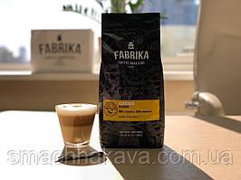 Кофе в зернах Fabrika Crema Blend