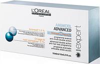 L'Oreal Aminexil Advanced Уход против выпадения волос 10х6 мл (1 шт)