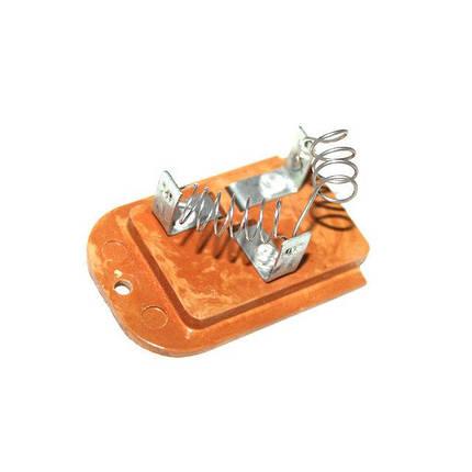 Резистор отопителя ВАЗ-2108, фото 2