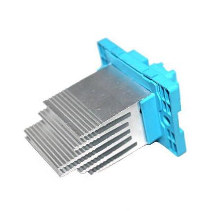 Резистор отопителя ВАЗ-2170 нового образца HALLA, фото 2