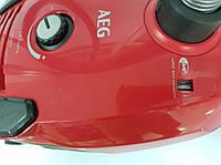 Пылесос AEG VX6-2-FFP (Витринный вариант), фото 4