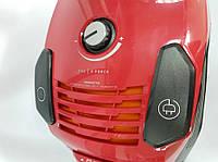 Пылесос AEG VX6-2-FFP (Витринный вариант), фото 5
